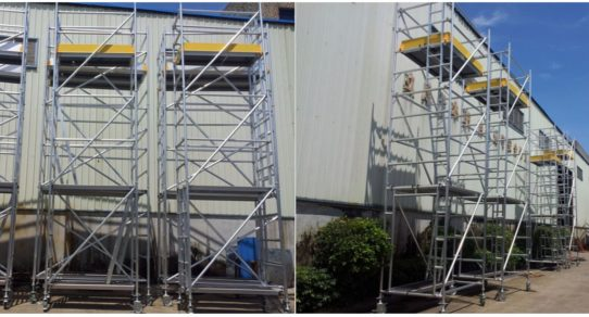 Kim Sing Scaffolding Supplies And Services